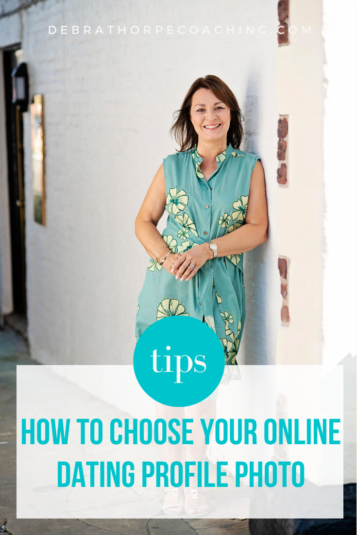 HOW TO CHOOSE YOUR ONLINE DATING PROFILE PHOTO - WHY IS YOUR ONLINE DATING PROFILE PHOTO SO IMPORTANT