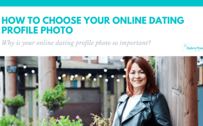 How to choose your online dating profile photo