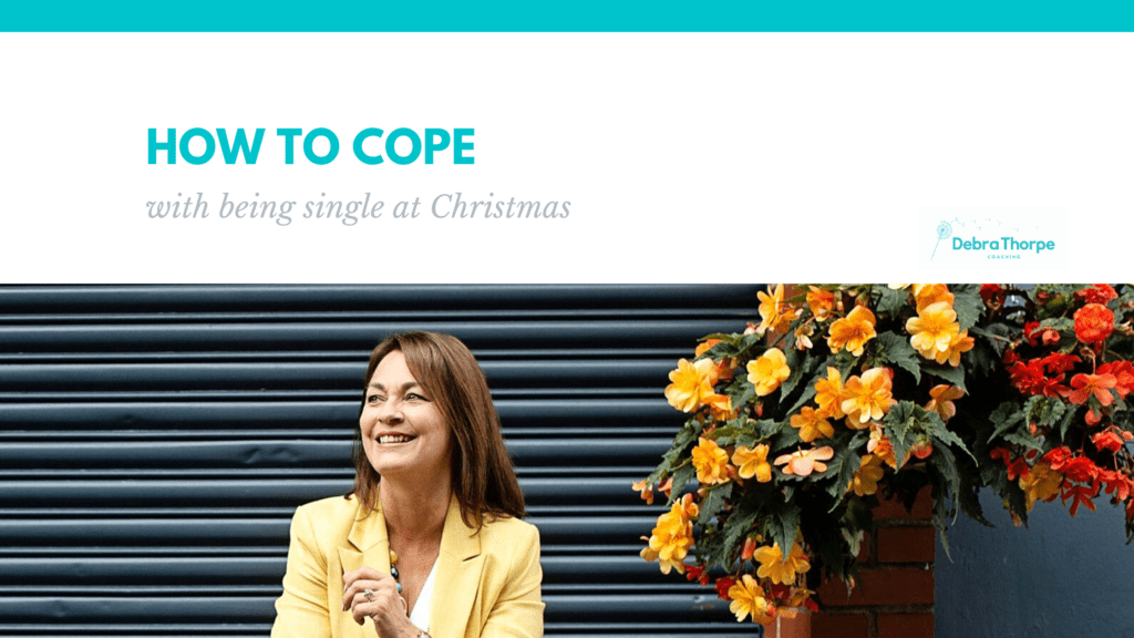 How to cope with being single at Christmas